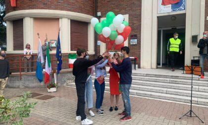 Festa della Repubblica con sindaci e volontari delle associazioni