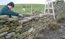 Alla riscoperta dell'arte dei muri in pietra a secco: Miledù lancia il corso da fare a Brunate