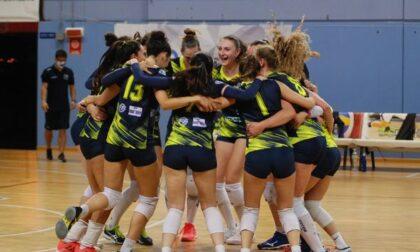 Albese Volley la Tecnoteam è inserita nel girone B che prenderà il via dal 9-10 ottobre