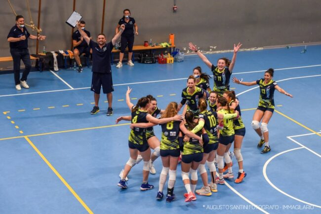 albese volley serie A2