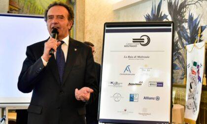 Canottieri Moltrasio Alessandro Donegana riconfermato presidente del club