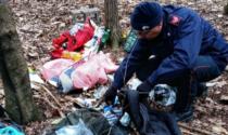 Scoperto bivacco della droga a Inverigo, in casa lo spacciatore nascondeva 20mila euro