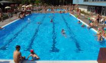 Riaprono gli impianti sportivi: si riparte al Centro Sportivo di Casate, di Sagnino e alla piscina Sinigaglia