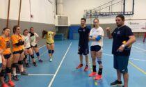 Albese Volley confermato il maxi schermo per vedere la sfida decisiva della Tecnoteam