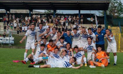 Como calcio Allievi azzurri stendono il Renate e volano in finale scudetto