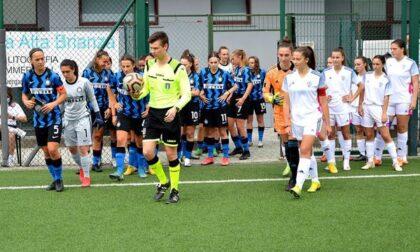 Como Women le Allieve sbancano Gallarate e restano prime nel girone con Inter eMilan