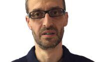 Pallacanestro lariana coach Enrico Ciuffo entra nello staff della Virtus Cermenate