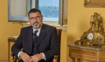 Cambio ai vertici di Villa Carlotta: Giuseppe Elias nuovo presidente dell'Ente