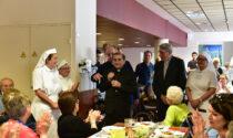 L'Unitalsi lombarda riprende i pellegrinaggi a Lourdes e Loreto