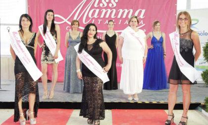 Miss Mamma Italiana 2021: protagoniste anche le mamme comasche