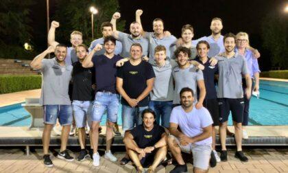 Pallanuoto Como: il team lariano batte Bergamo, chiude terzo ed è salvo