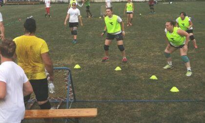 """Sport estivo Tchoukball a segno nel 1° """"Torneo sotto il Sole"""""""