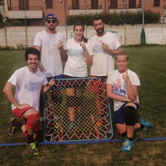 Sport estivo i vincitori del Torneo sotto il sole