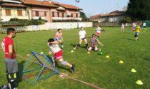 """Sport in provincia il Tchoukball lariano riparte con il """"Torneo sotto il sole"""""""