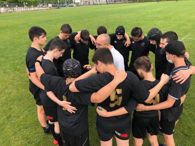 Rugby Como Under14 ok