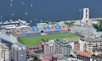 Como calcio ospita il Frosinone: ecco i convocati delle due squadre