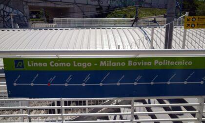 """Stazione unica di Camerlata stroncata dal Pd: """"Labirinto di cartelloni confusi e barriere architettoniche"""""""