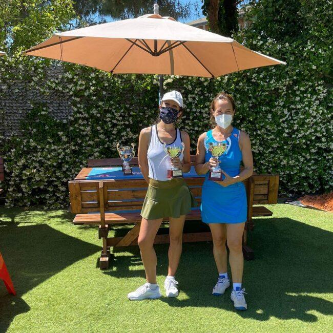 Tennis lariano Team veneri finaliste