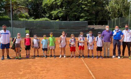 Tennis lariano la selezione Comasca termina il torneo ultima in classifica
