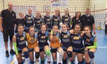 Pallavolo giovanile, ASD Pall. Turate è campione provinciale U17 femminile