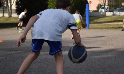 "Basket giovanile dal 5 giugno minibasket GSV in tour con ""Be player be lover"""