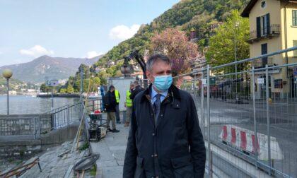 """Porto Sant'Agostino, Acquistapace (Csu): """"Cantiere confermato fino al 30 giugno, in caso di ritardi provvedimenti"""""""