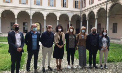 A Cantù il primo camp in collaborazione tra Unicef e G. s. o Castello