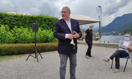 """Presentato il cartellone del primo Villa Olmo Festival. Landriscina: """"Un'iniziativa epocale per la città"""""""