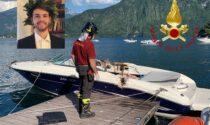 E' Luca Fusi di Guanzate il 22enne deceduto nell'incidente nautico: questa sera il rosario