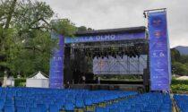 Villa Olmo Festival, navette straordinarie dalle stazioni e dal parcheggio Valmulini