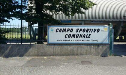 Il Como 1907 prende casa a Mozzate: acquistato il centro sportivo