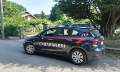 Maxi operazione dei Carabinieri per assicurare alla giustizia gli autori di oltre 40 furti