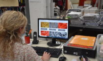 Colombo Industrie Tessili riscopre la propria storia e svela il suo archivio digitalizzato