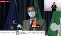 """Campagna vaccinale Lombardia, Fontana: """"Il 10 luglio raggiungeremo le 10milioni di somministrazioni"""""""