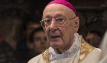 Addio a monsignor Franco Festorazzi, domani il funerale anche in streaming