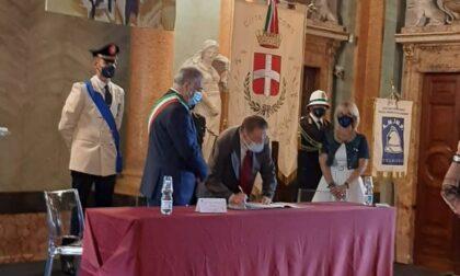 Regione Lombardia e Comune di Como sottoscrivono un accordo per la sicurezza urbana