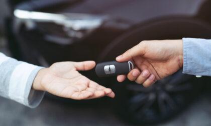 Noleggio a lungo termine: scegli l'auto dei tuoi sogni