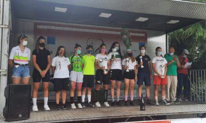 Ciclismo la brianzola Beatrice Roda decima al campionato regionale Allieve