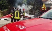 Tragedia ultraleggero Padova, video e foto dell'incidente in cui ha perso la vita l'editore Gavazzi