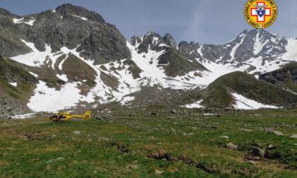 Precipita in montagna, muore una 48enne di Colverde