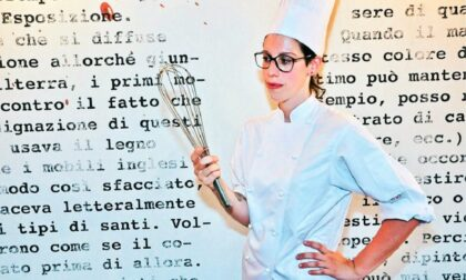 Eccellenze ed eccedenze: Lariomania organizza quattro incontri gourmet con la chef Lanzini