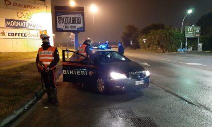 15enne di Mariano sorpresa con un gin lemon a Seregno: barista denunciato e locale sequestrato