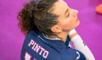 Albese Volley la Tecnoteam si rinforza con la schiacciatrice Chiara Pinto