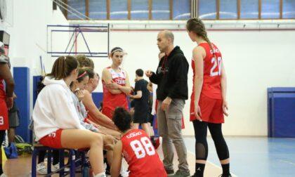 Basket femminile: primo successo stagionale per il Btf Cantù, Basket Como a terra