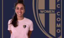 Como Women Alison Rigaglia primo nuovo acquisto per la squadra lariana di serie B