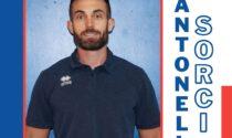 Pallacanestro Cantù: Antonello Sorci è il nuovo video analyst