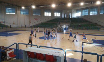 Basket serie D Indipendente Appiano vede sfumare in finalissima la promozione in C Silver