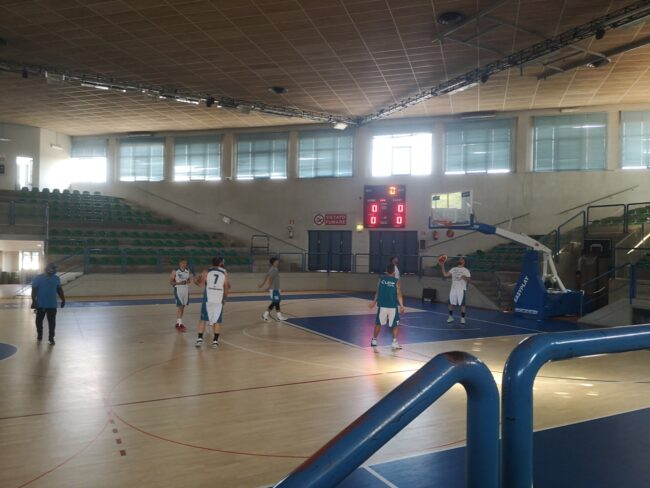 Basket serie D Appiano alle finali