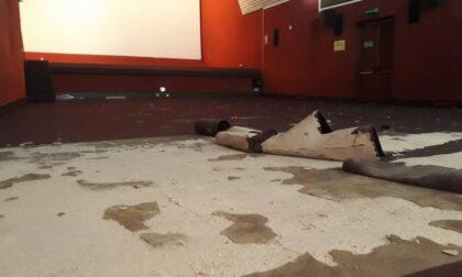 Nuovo look per il Cinema Astra: partiti i lavori di riqualificazione