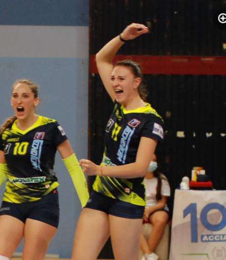 albese Volley Bea Badini